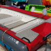 FINN FLY fishing boat with floor and pods nscv..3